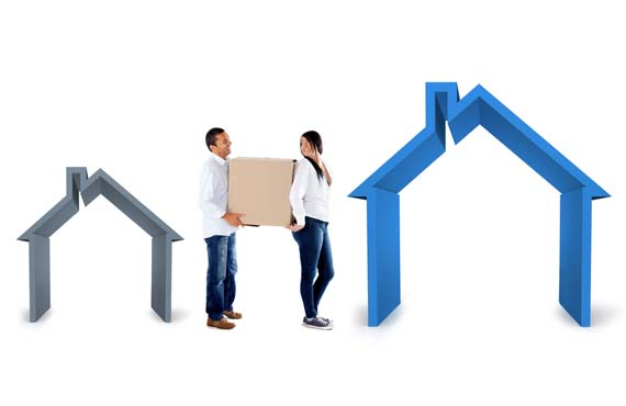 Moving to a Larger Home Toronto - Upsizing Toronto