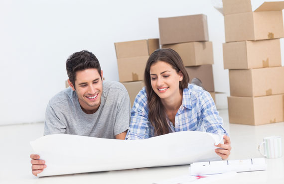 Long Distance Moving Plan - Movers Toronto