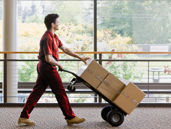 How to Choose Moving Company - Tips for Choosing Moving Company