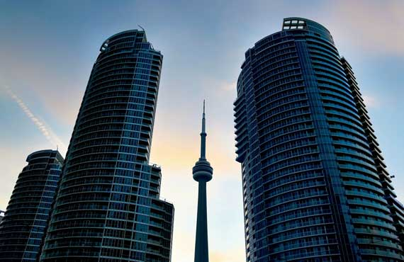 Downsizing to a Condo - Movers Toronto