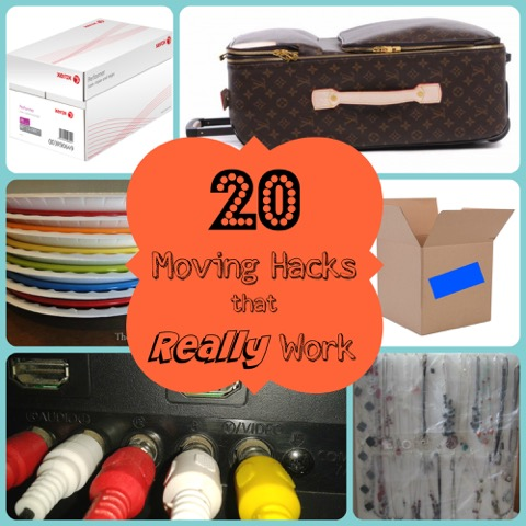 20 Moving Hacks & Tips - Best Movers Toronto
