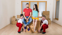 Movers in Toronto, Residential Movers Toronto - Professional Movers Toronto