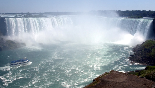Tips for Moving to Niagara Falls - Best Movers Toronto